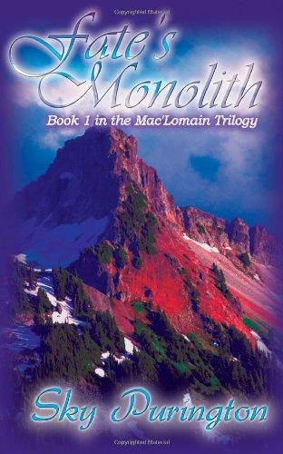 Fate's Monolith: The Mac'Lomain Trilogy: Purington, Sky