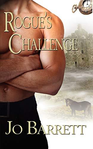 Rogue's Challenge: Barrett, Jo