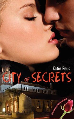 9781601542717: City Of Secrets