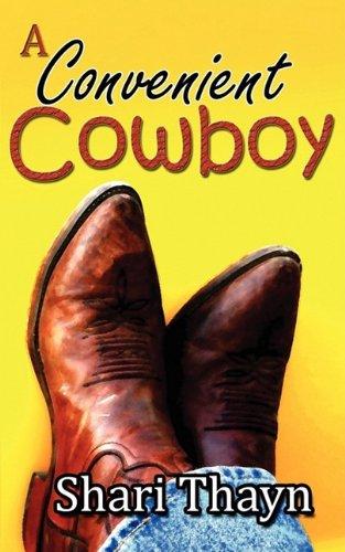 9781601544810: A Convenient Cowboy