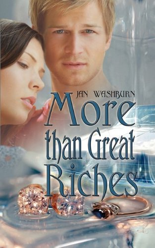 More than Great Riches: Washburn, Jan