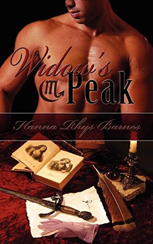 9781601545879: Widow's Peak