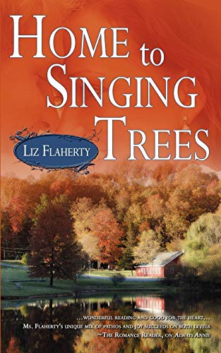 9781601548467: Home to Singing Trees