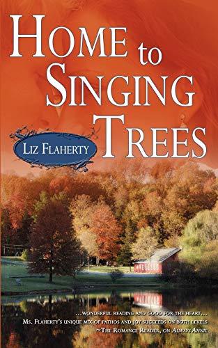 Home to Singing Trees: Flaherty, Liz