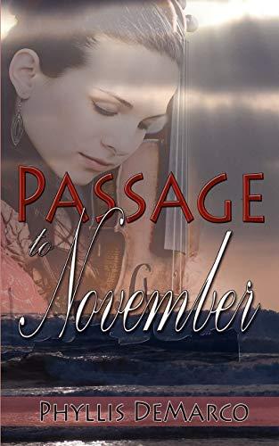 9781601548856: Passage to November
