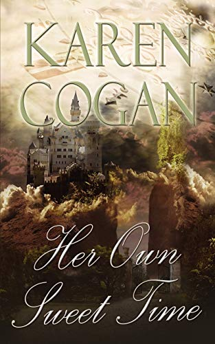 Her Own Sweet Time: Karen Cogan