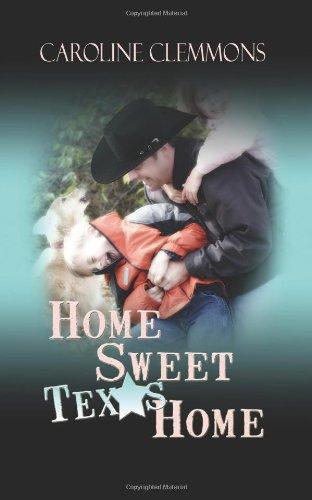 9781601549396: Home, Sweet Texas Home