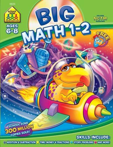 9781601590381: Big Math 1-2