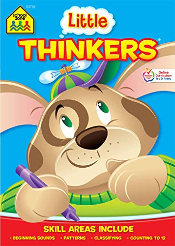 Little Thinker Preschool: Joan Hoffman
