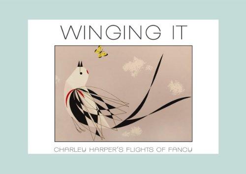 9781601600011: Winging It Magneto Notecard Box