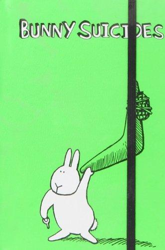 9781601602565: Bunny Suicides Lb Lignes 10x15