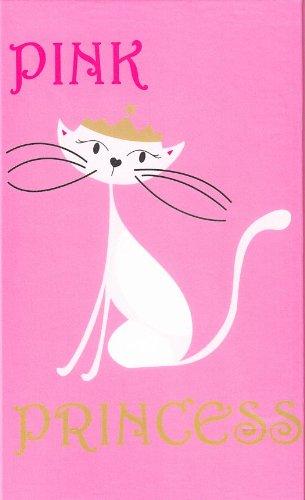 9781601602664: Pink Princess, Magneto Blank Book, Klein