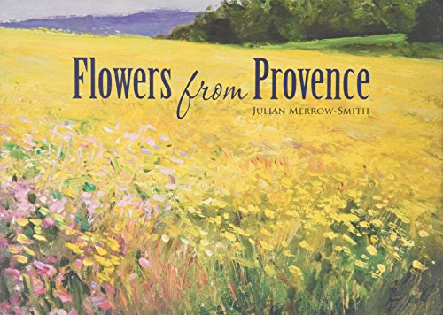 9781601603425: Flowers from Provence Notecard Box