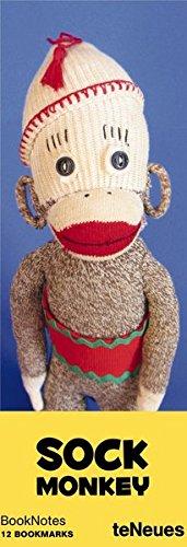 Sock Monkey: Booknotes: Svenson, Arne; Warren, Ron