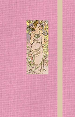 9781601605115: Mucha Princess Hyacinthe Journal Small