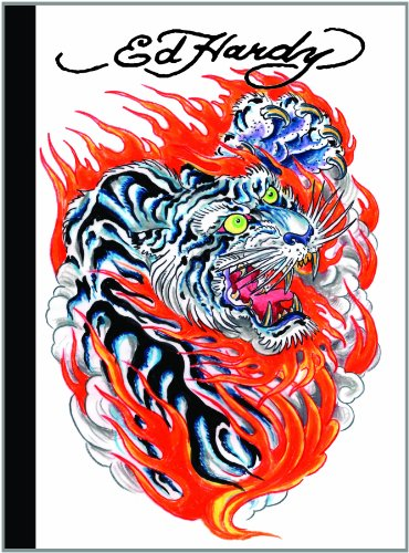 9781601606587: Flaming Tiger: Composition Books