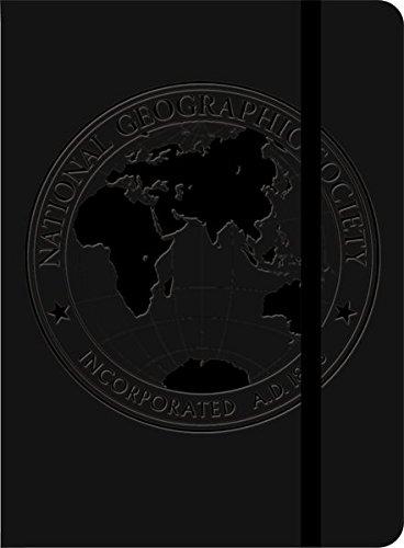 9781601607874: NG Travel Organizer Black