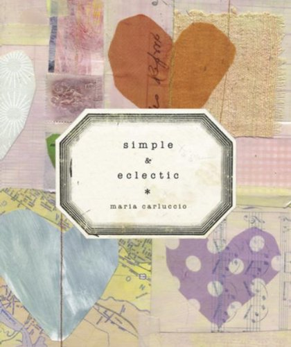 9781601608062: Simple & Eclectic: QuickNotes
