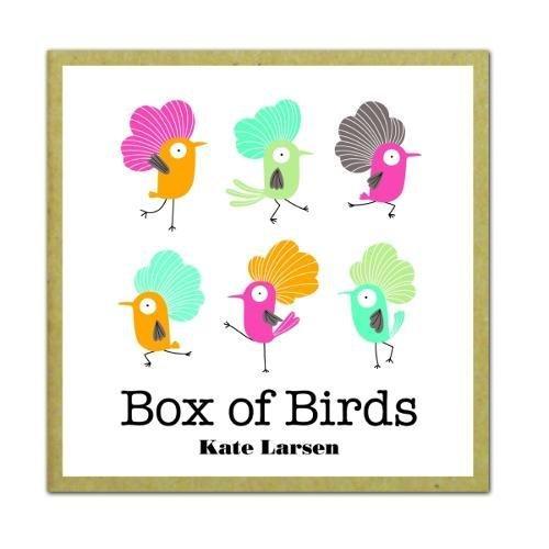 Box of Birds: Larsen Kate