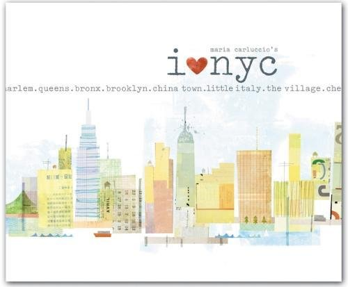 I [Love] NYC: Boxed Cards (Blank for Greetings, Thank Yous & Invitations): teNeues Publishing ...