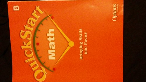 Quickstart Math, Grade 2/B: Triumph Learning LLC