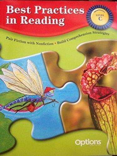 9781601611871: Best Practices In Reading Level C