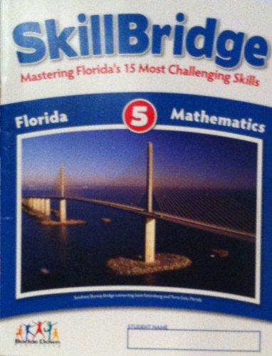 SkillBridge: Florida Grade 5 Mathematics: Triumph Learning