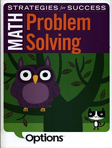 9781601619389: Strategies for Success Math Problem Solving, Grade 5