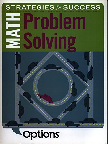 Math Strategies For Success Problem Solving: n/a