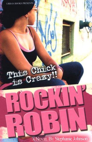 9781601620026: Rocking Robin