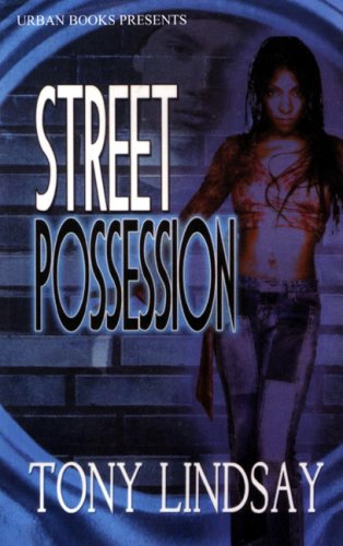 9781601620118: Street Possession