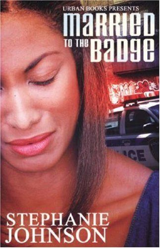 Married to the Badge: Stephanie Johnson