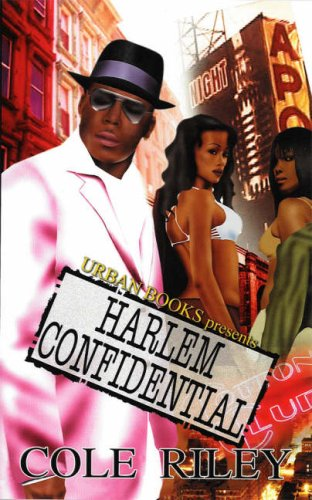 9781601620293: Harlem Confidential