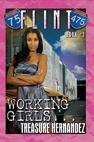 9781601620798: Flint: Book 2: Working Girls