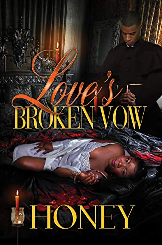 Book Cover: Love's Broken Vow
