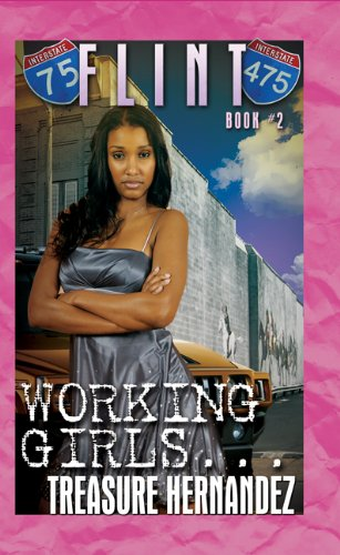 9781601621221: Flint: Book 2: Working Girls