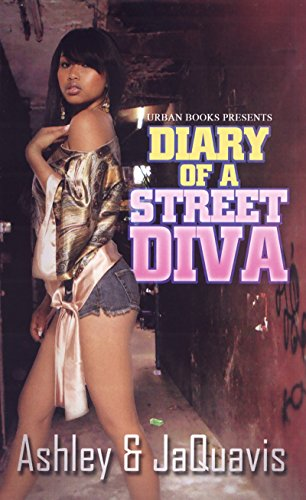 Diary Of A Street Diva: Ashley and JaQuavis