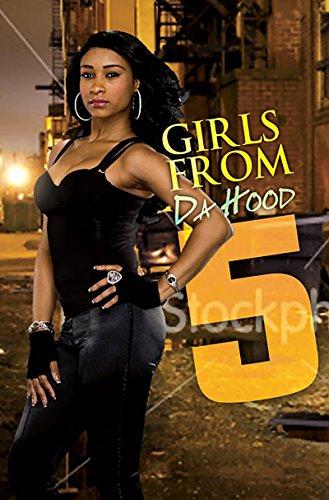 9781601621528: Girls From Da Hood 5