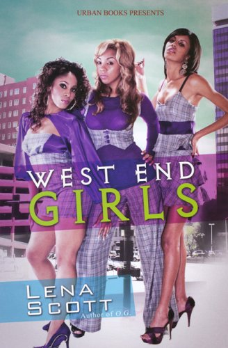 West End Girls: Lena Scott
