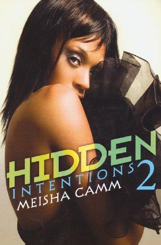 9781601622167: Hidden Intentions 2