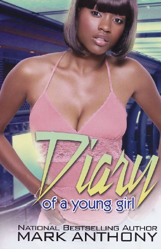 Diary of a Young Girl: Anthony, Mark