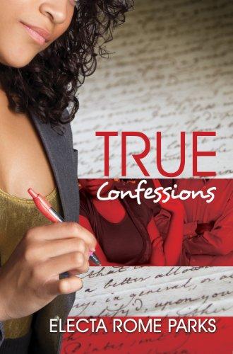 9781601622396: True Confessions