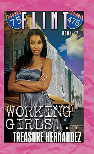 9781601622532: Flint: Book 2: Working Girls