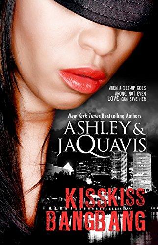 Kiss Kiss, Bang Bang: Ashley and JaQuavis