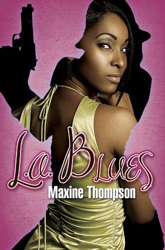 9781601623072: L.A. Blues