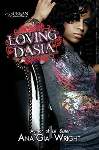 9781601623188: Loving Dasia (Urban Renaissance)
