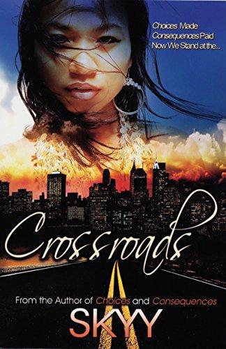9781601623270: Crossroads (Choices Series)