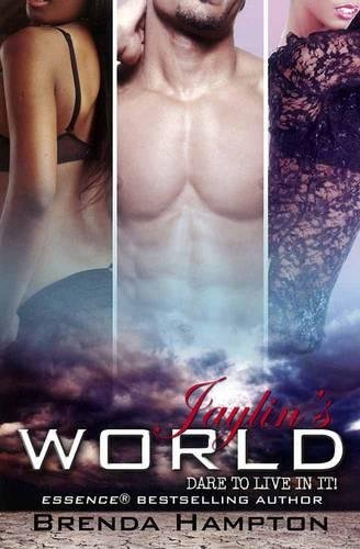 Jaylin's World (Urban Books): Hampton, Brenda