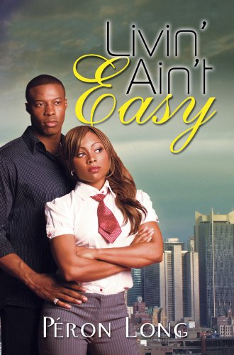 9781601623409: Livin' Ain't Easy (Urban Books)