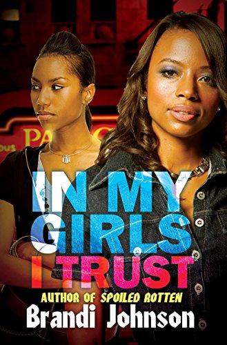 9781601623553: In My Girls I Trust (Urban Books)